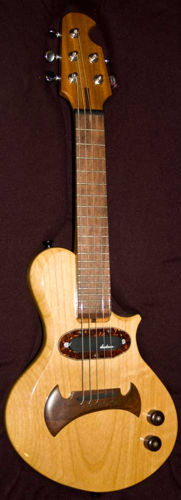 5-string Electric Mandolin
