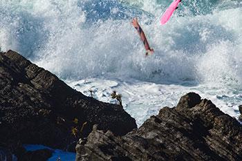 Oola Surfing