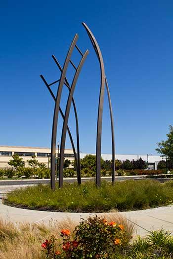Loma Prieta Earthquake Memorial