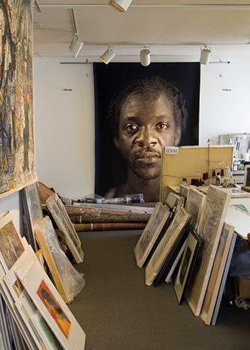 Magnolia Editions Gallery