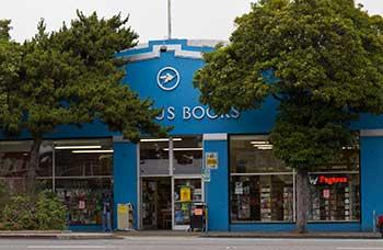 Pegasus Book Store