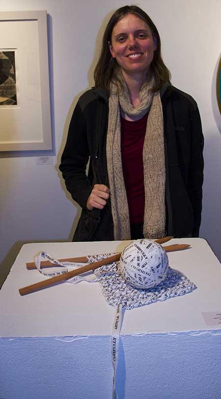 Knots by Joanna Kidd