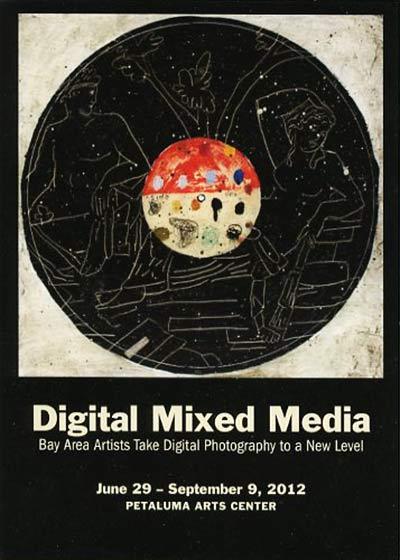 Digital Mixed Media Show
