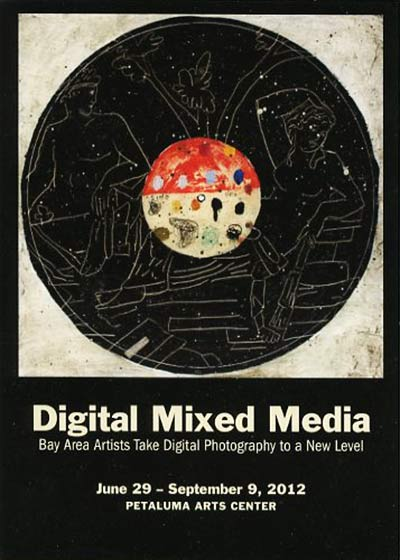 Digital Mixed Media Show