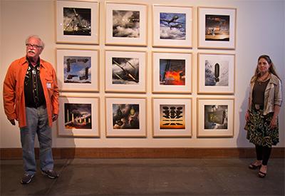 """The New Landscape"" by Joe Doyle and Diane Rosenblum"