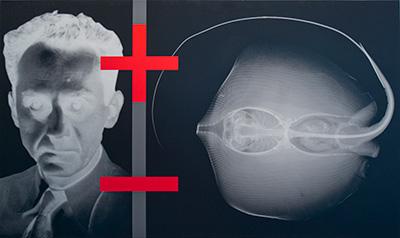 Man Ray by P.G. Meier