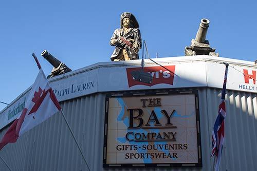 Bay Company