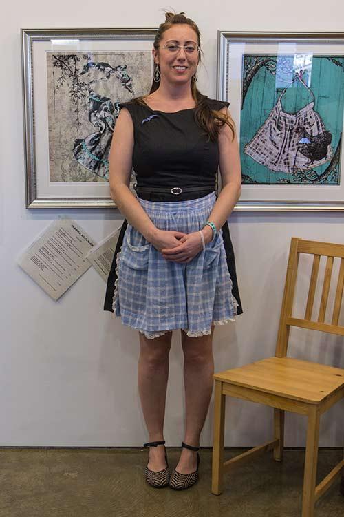 Joanne Ruckman