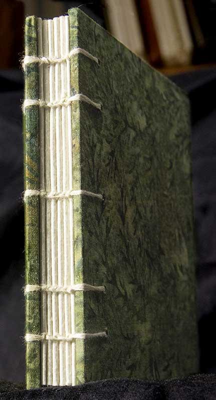coptic binding