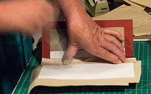 drumleaf binding