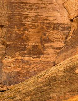 more rock art