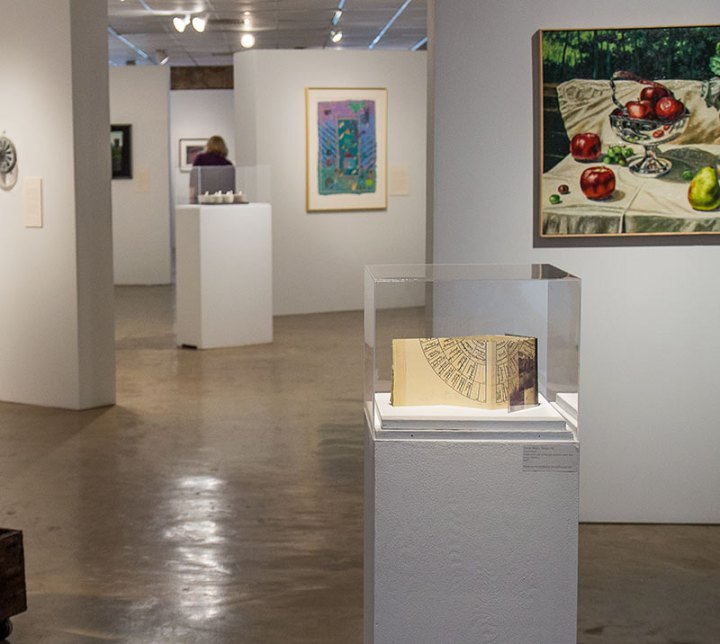 teachers' gallery