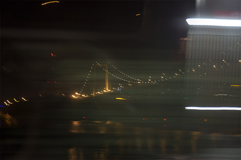 Bridge and Reflections