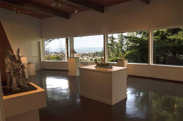 Port Angeles Fine Art Center