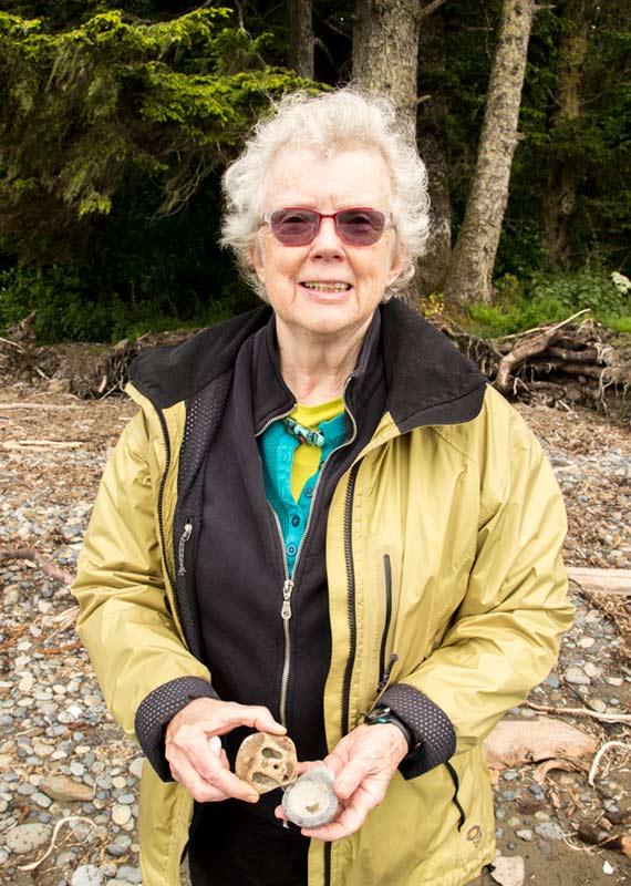 Pamela Hastings