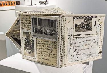 Pamela Hastings, Ancestors and Memories: How I Began