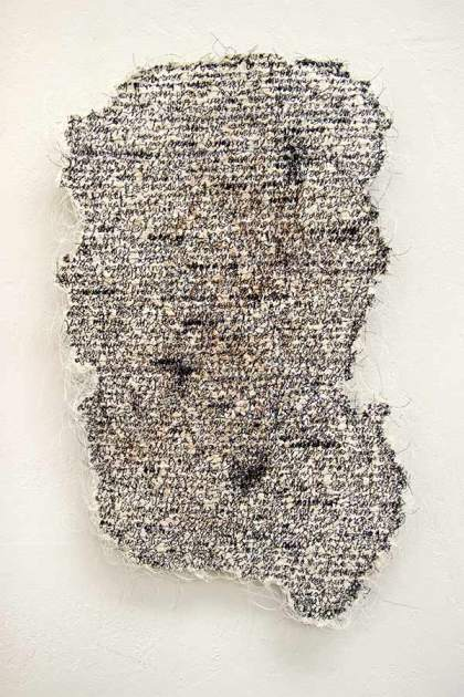 Fragment, Lisa Kokin
