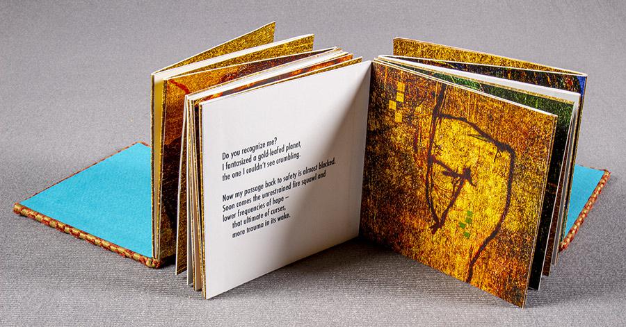 Goldleaf - selected pages
