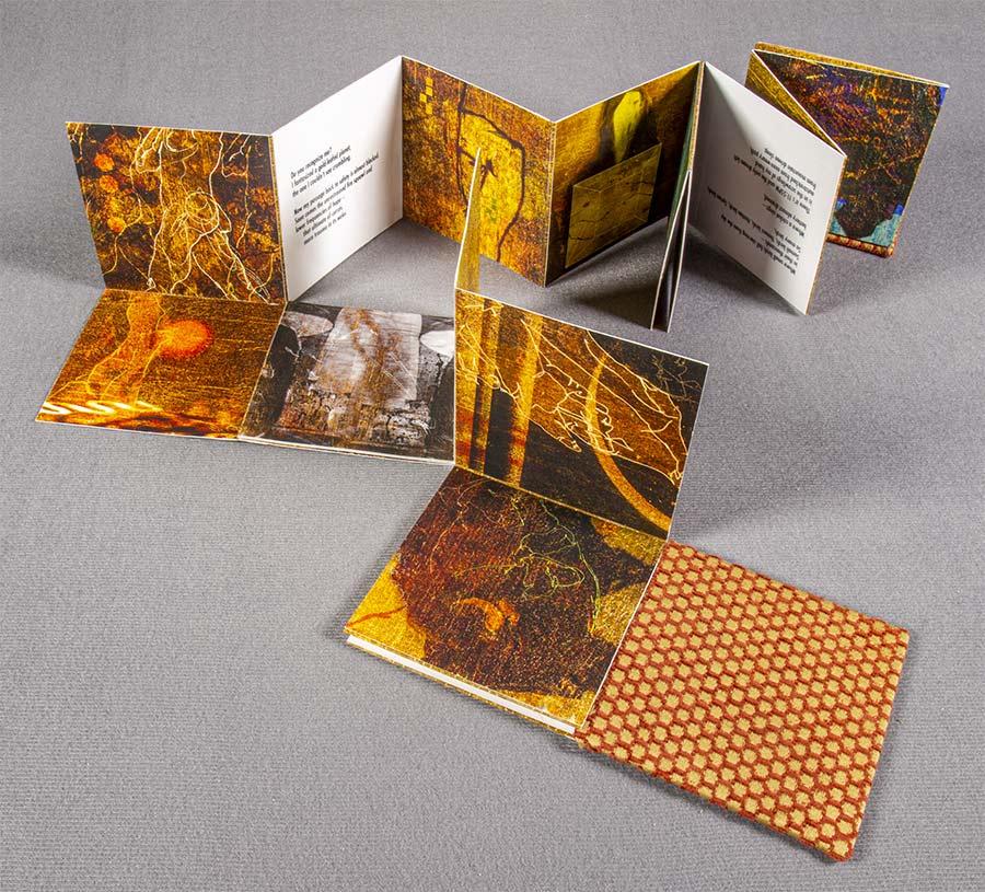 Goldleaf, selected pages