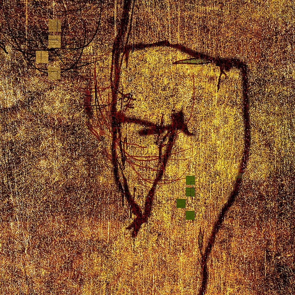 Goldleaf - The Hanged Man