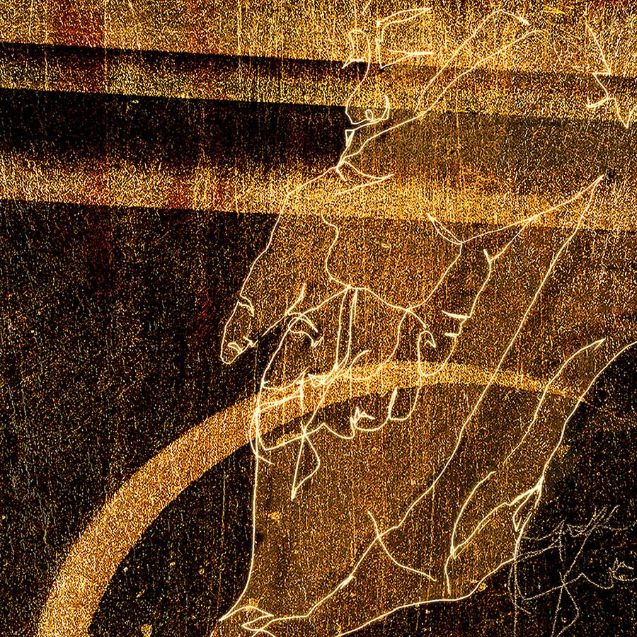 Goldleaf -- In Loving Memory