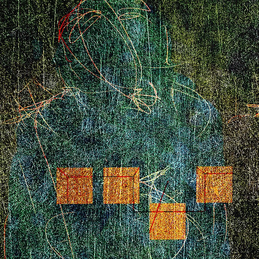 Goldleaf -- Injured Holder of the Stories